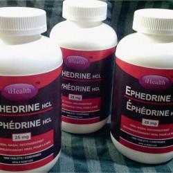 DIMAGRANTI GALENICI: Dopo il parere dell'Iss torna il divieto di preparazioni galeniche con efedrina (totale) e pseudo efedrina per dosi superiori a 2400 mg