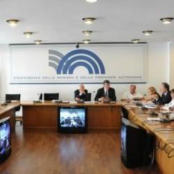 conferenza regioni 0