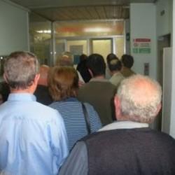 LISTE ATTESA: G.Grillo: bloccare le prenotazioni è vietato dalla legge