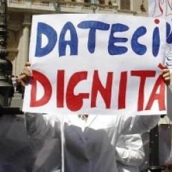 medici-precari-protesta interna-nuova