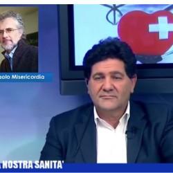 SANITA' DIGITALE: Rapporto Politecnico di Milano , le abitudini dei medici, intervista con Paolo Misericordia Resp.ITC Fimmg Nazionale