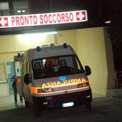 Ambulanza-al-Pronto-Soccorso